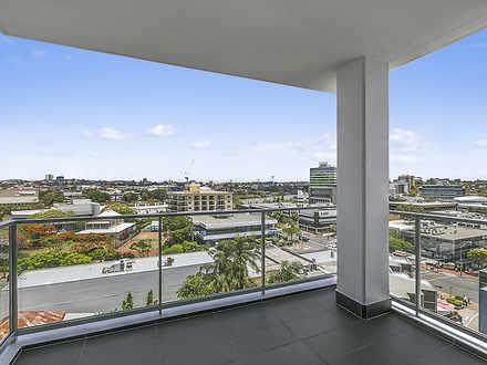 42/27 Manning Street, Milton 4064, QLD Apartment Photo