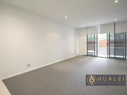 G11/30 Ferntree Place, Epping 2121, NSW Apartment Photo