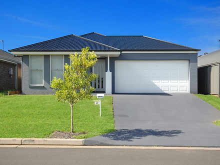 42 Flemmings Crescent, Horsley 2530, NSW House Photo