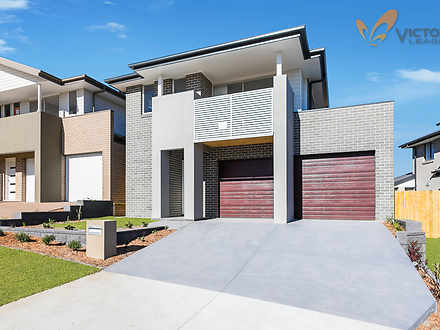3 Agnew Close, Kellyville 2155, NSW House Photo