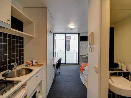 501/6-8 High Street, North Melbourne 3051, VIC Apartment Photo