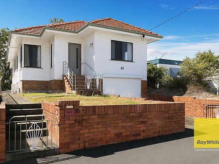 63 Hawthorne Street, Woolloongabba 4102, QLD House Photo