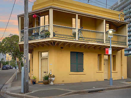 75 John Street, Pyrmont 2009, NSW House Photo