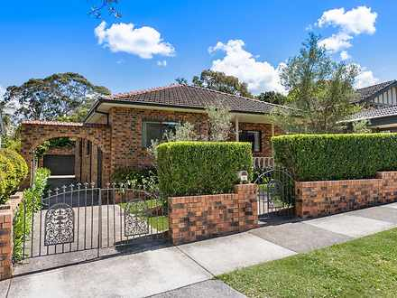6 King Edward Street, Roseville 2069, NSW House Photo