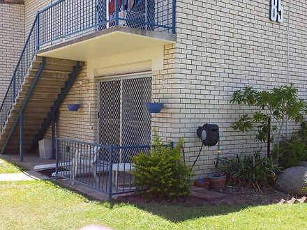 1/85 West Street, The Range 4700, QLD Unit Photo