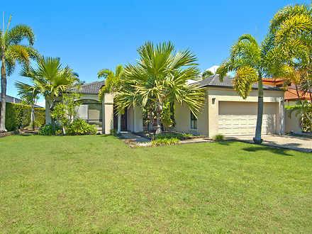 11 Waterside Esplanade, Helensvale 4212, QLD House Photo