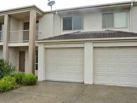 2/5 Hilltop Court, Carina 4152, QLD Townhouse Photo