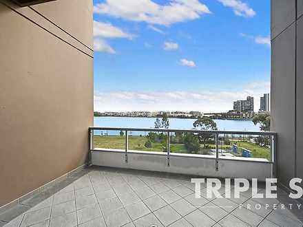 403/8B Mary Street, Rhodes 2138, NSW Apartment Photo