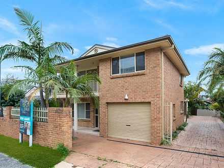 1/23 Gladstone Avenue, Wollongong 2500, NSW Townhouse Photo