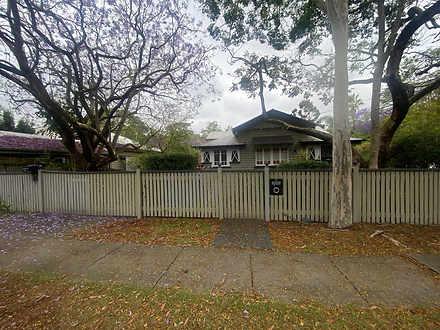 1/80 Stuartholme Road, Bardon 4065, QLD Unit Photo
