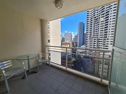 L17/569 George Street, Sydney 2000, NSW Apartment Photo