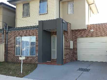 49 Charles Street, St Albans 3021, VIC Townhouse Photo