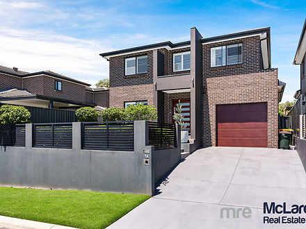 1A Talbot Place, Ingleburn 2565, NSW House Photo