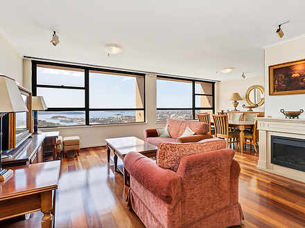 442/27 Park Street, Sydney 2000, NSW Apartment Photo