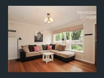 1/22 Sherlock Road, Croydon 3136, VIC House Photo