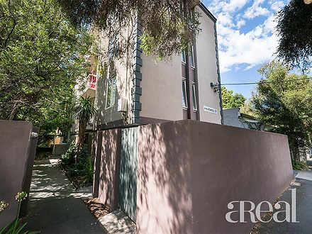 06/4-6 Powell Street, South Yarra 3141, VIC Apartment Photo