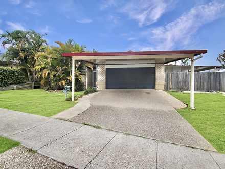 3 De Marce Court, Springfield Lakes 4300, QLD House Photo