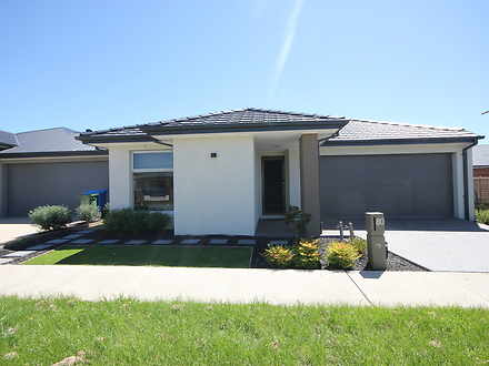 80 Athletic Circuit, Clyde 3978, VIC House Photo