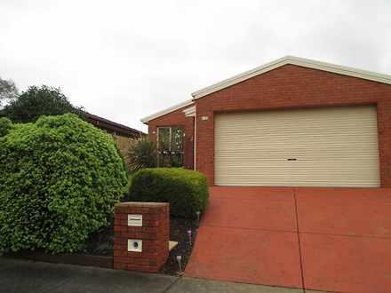 1/47 Cornelius Drive, Wantirna South 3152, VIC House Photo