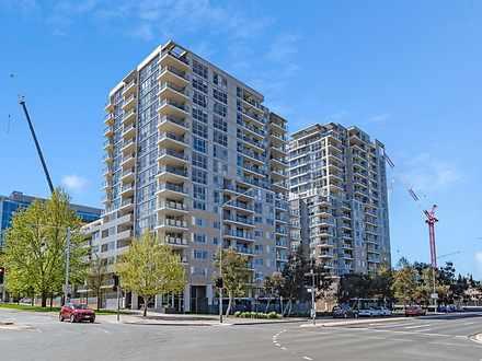 11/2 Edinburgh Avenue, City 2601, ACT Apartment Photo