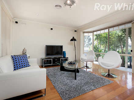 1 Norwood Road, Mill Park 3082, VIC House Photo