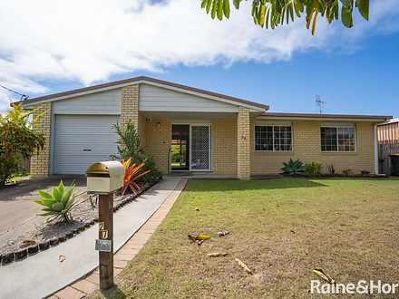 27 Banksia Street, Point Vernon 4655, QLD House Photo
