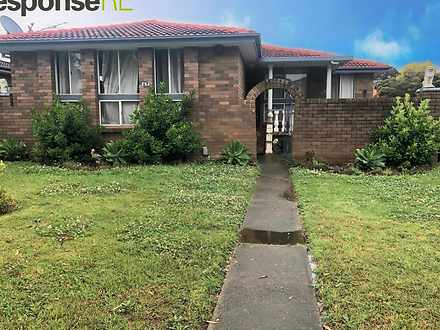 47 Falmouth Road, Quakers Hill 2763, NSW House Photo