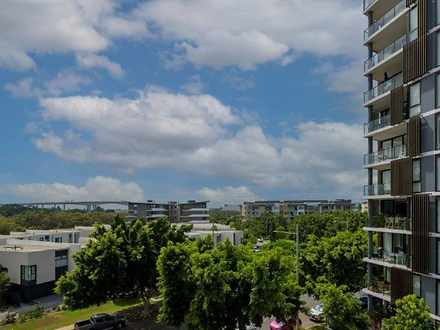 20402/320 Macarthur Avenue, Hamilton 4007, QLD Apartment Photo