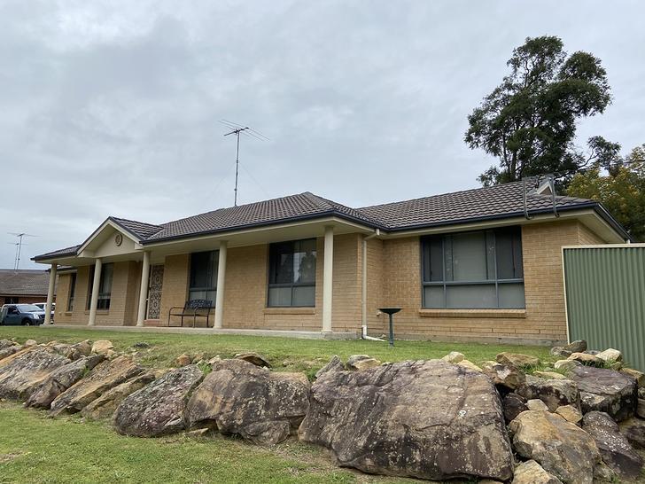 4 Richardson Street, Thirlmere 2572, NSW House Photo
