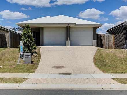 16 Georgina Place, Brassall 4305, QLD House Photo