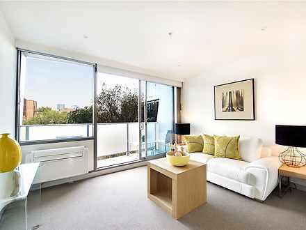 1203/53 Batman Street, West Melbourne 3003, VIC Apartment Photo
