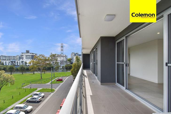 308/243 Clunes Lane, Canterbury 2193, NSW Apartment Photo