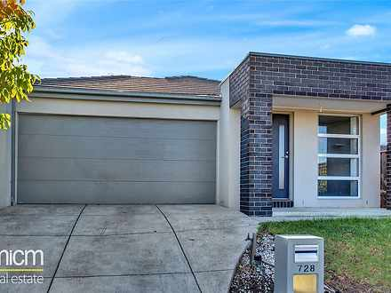 728 Armstrong Road, Wyndham Vale 3024, VIC House Photo