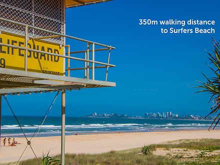 904/3 Northcliffe Terrace, Surfers Paradise 4217, QLD Apartment Photo