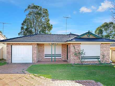 21 Pardalote Place, Glenmore Park 2745, NSW House Photo