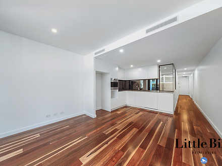 111/4 Anzac Park, Campbell 2612, ACT Apartment Photo