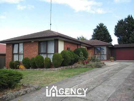 3 Thurso Court, Endeavour Hills 3802, VIC House Photo