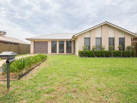 16 Arthur Summons Street, Dubbo 2830, NSW House Photo