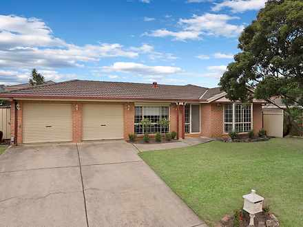 6 Toomey Crescent, Quakers Hill 2763, NSW House Photo