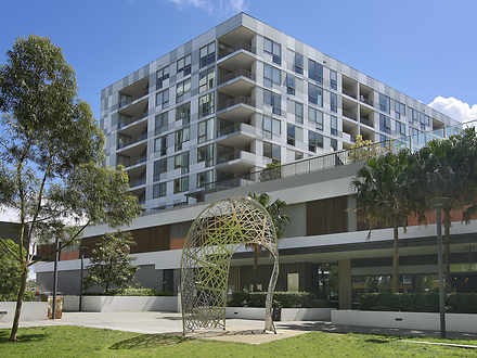 B101/6 Discovery Point Place, Wolli Creek 2205, NSW Apartment Photo
