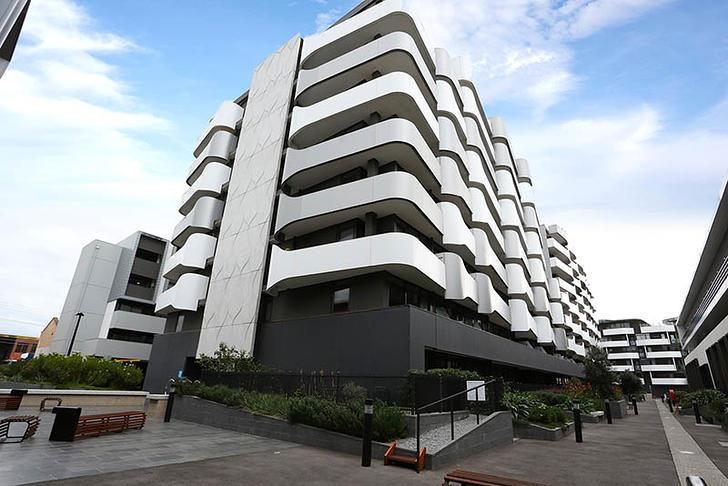 1117/182 Edward Street, Brunswick East 3057, VIC Apartment Photo