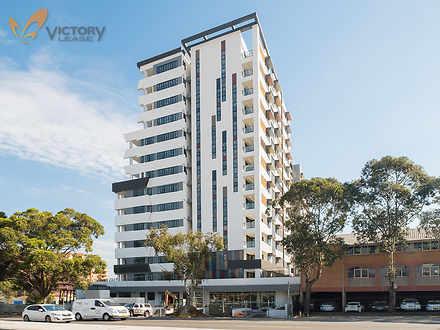 1104/196 Stacey Street, Bankstown 2200, NSW Apartment Photo