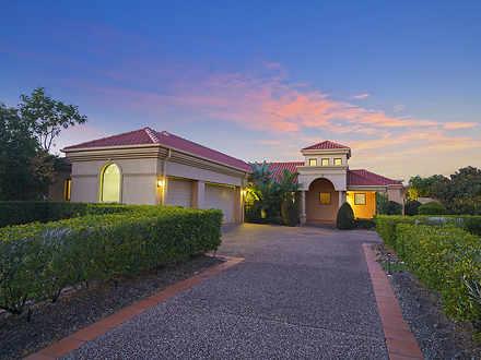 3106 Riverleigh Drive, Hope Island 4212, QLD House Photo