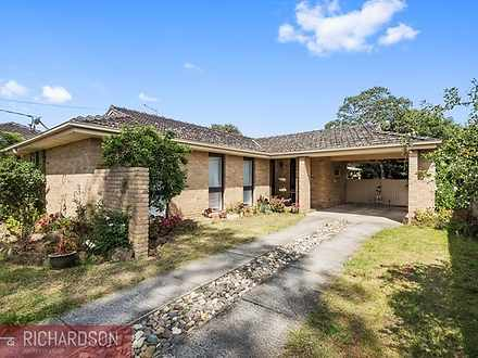 39 Canberra Avenue, Hoppers Crossing 3029, VIC House Photo