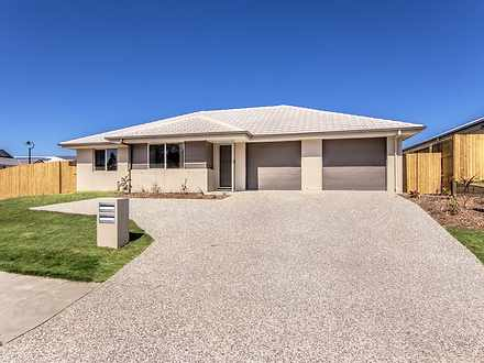 1/1 Elijah Crescent, Redbank 4301, QLD Duplex_semi Photo