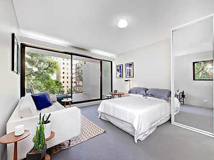 B12/100 Elizabeth Bay Road, Elizabeth Bay 2011, NSW Studio Photo