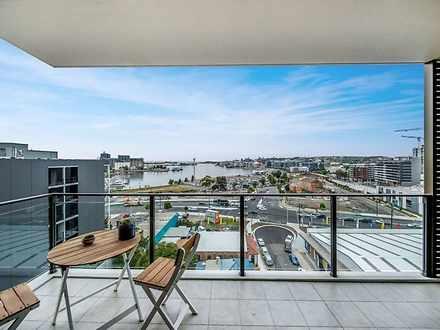 906/11 Charles Street, Wickham 2293, NSW Apartment Photo