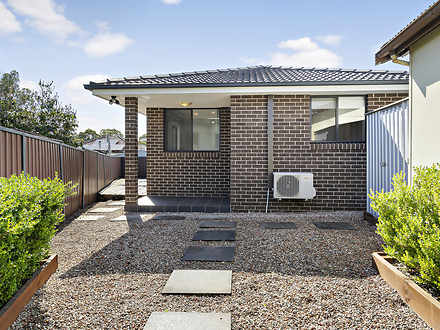 4A Gibson Place, Blacktown 2148, NSW House Photo