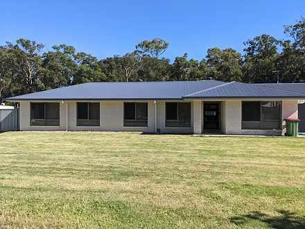 32 Karinya Place, Cornubia 4130, QLD House Photo