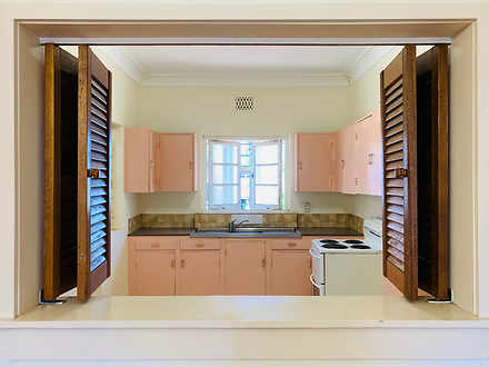 2/219 Harcourt Street, New Farm 4005, QLD Apartment Photo